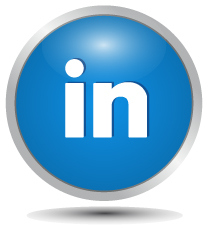 LinkedIn logo - Using LinkedIn for new business