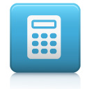 Example of calculator tool on a website