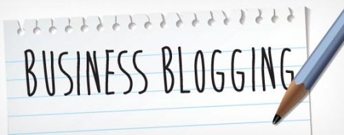 Business blogging and content marketing for lead generation