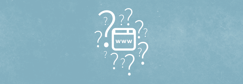 questions to ask for a b2b website rebuild