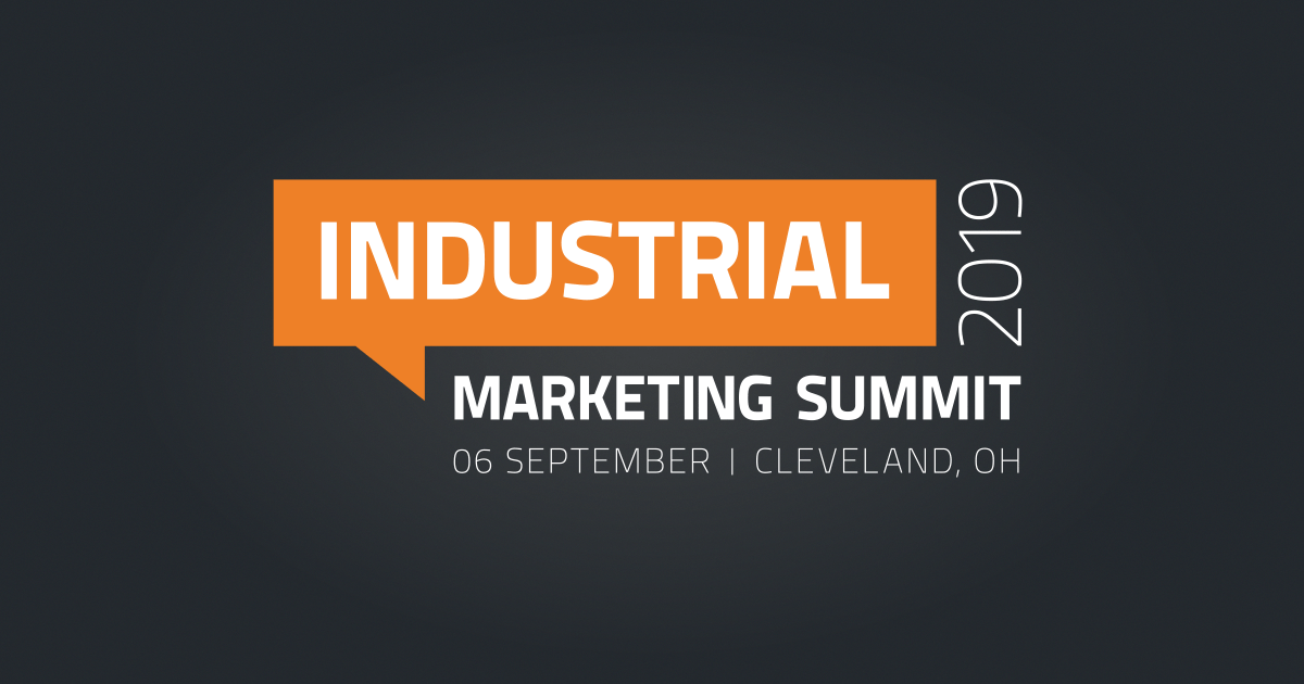 Industrial Marketing Summit