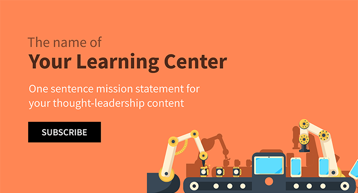 knowledge center mission statement