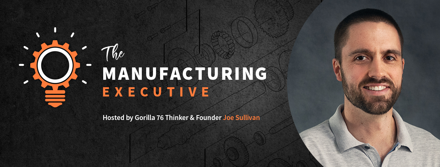The Manufacturing Executive Podcast